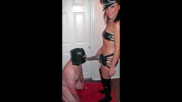 Super SEX: Une beauté sexy baise un mec chauve porno en hd gratuit