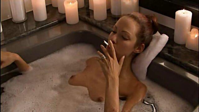 Super sexe streaming porno gratuit hd avec une brune