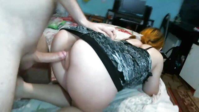 Blonde baise en porno en hd gratuit levrette