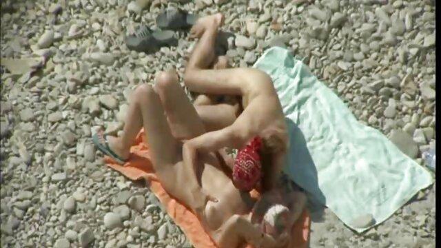 Trois blondes avec un films pornos en hd mec