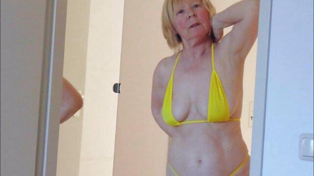 RUSSIAN film porno qualite HOMEMADE SEX: Belle blonde amateur